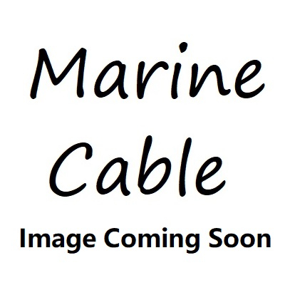 Narva 56709 Corrugated Split Sleeve Tubing 200M - 7mm Tube Size