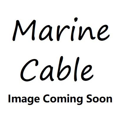 Corrugated Nylon Non Split Tubing 29mm Tube Size - cut to length