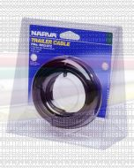 Narva 5852-6TC 5 Core Trailer Cable 2.5mm (6m Roll)