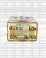 Bussmann Marine Rated Battery Fuse 60A
