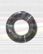 Narva 56753-50 Corrugated Nylon Non Split Tubing 50M - 16mm Tube Size