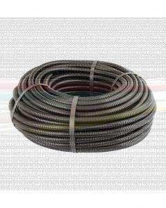 Quikcrimp NC25 Harnessflex Nylon Flexible 25mm Conduit 50m Roll